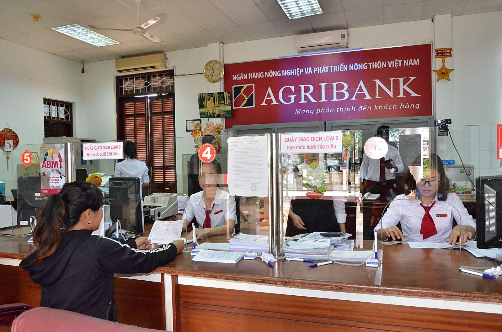 Agribank phá sản chỉ là tin đồn không có thật